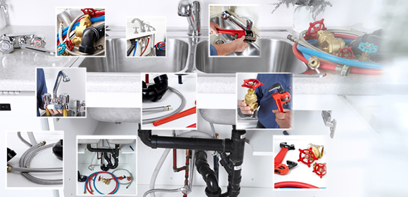 Image result for Residential And Commercial Plumbing
